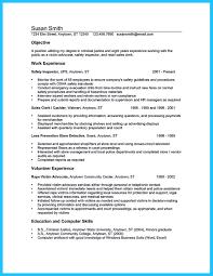 Free Resume Template Pdf 100 Criminal Justice Resume Examples Pdf Sample Degree Map