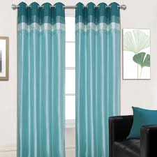 Coral And Turquoise Curtains Living Room Coral And Turquoise Curtains Door Curtains
