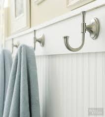 bathroom towel hooks ideas impressive bathroom towel hooks best 25 bathroom towel