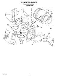 parts for roper rex4634kq1 dryer appliancepartspros com