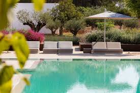 best ibiza small hotels ibiza villas unique ibiza villas