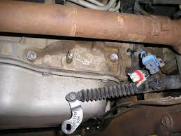 allison transmission not right please help plowsite