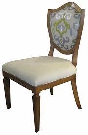 grand shield dining chair u2013 mortise u0026 tenon