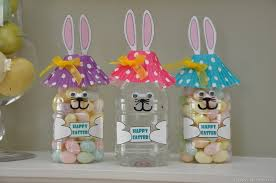 easter bunny gifts gifts that say wow crafts and gift ideas easter bunny water