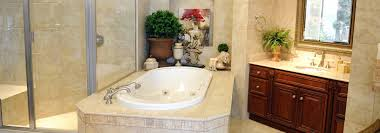 bathroom remodeling renovation services