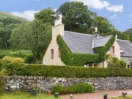 glen shiel and dornie cottages walkhighlands