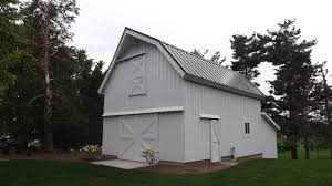 Barn Roof by 20x30 Gambrel Barn Plans