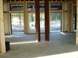 Average Cost Of A Basement Remodel by Finishing Your Basement Seal The Concrete First