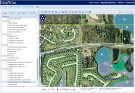 Florida Maps by Florida Gis Mapping System For Real Estate Professionals