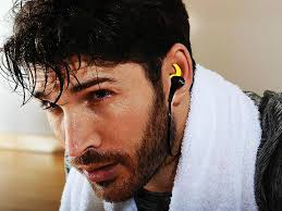 when a guys tuck hair ears means 13 best wireless in ear headphones the independent