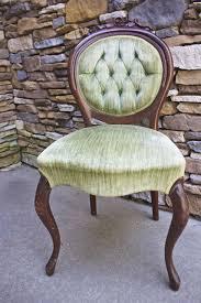 paris grey chalk painted chair the zero dollar diy challenge 2