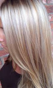 blonde hair with silver highlights 2016 hair styles pinterest