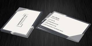 80 free business cards psd templates