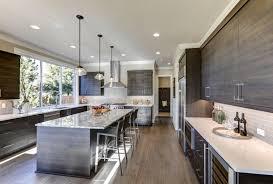 modern kitchen features kitchens u2014 just home magazine