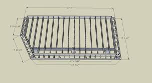 deck framing plans deck design and ideas