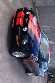 Mustang Red And Black New And Pre Owned Vehicles Delivered To Private And Professional