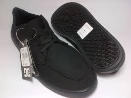 Gambar Sepatu Dc Ori dc casual mono black shoes shop id