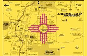 Austin Judgemental Map by Curt Fletcher Blog