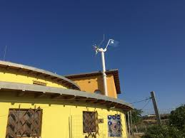 Small Wind Turbines For Home - home swip project