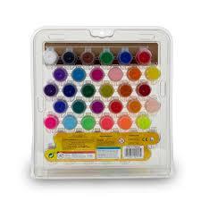 amazon com crayola kid u0027s washable paint set 42 ct gift for