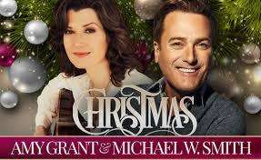 grant christmas christmas with grant michael w smith