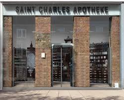 Charles Sieger Saint Charles Apotheke Online Shop Boulesse