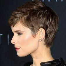 how to do a pixie hairstyles pixie haircuts for women with thick hair my style pinterest