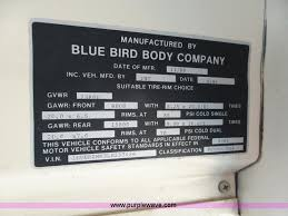 2000 bluebird bus wiring diagram bus interior diagram