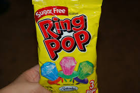 Where To Buy Ring Pops Sugar Free Ring Pop Giveaway Surviving A Teacher U0027s Salary
