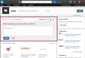 Linkedin Resume Upload Yes You Can Find A Job On Linkedin Marine Corps Community