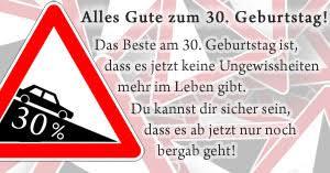 sprüche zum 30 geburtstag herzlich oder lustig gratulieren - Geburtstagssprüche 30 Lustig