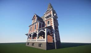 the old ladies house brick u2013 minecraft house design