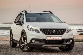 peugeot mini car peugeot 2008 1 2t gt line auto 2017 review cars co za