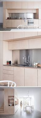 kitchen furniture white light wood cabinets with stainless steel countertops and