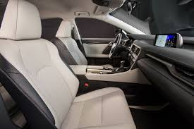 lexus rx 350 test drive 2017 lexus rx 350 review autoguide com news