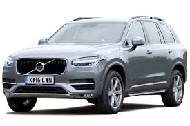 volvo xc90 suv review carbuyer