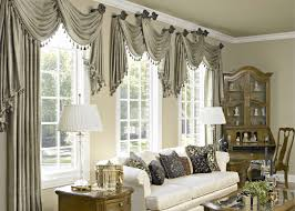 Outer Space Window Curtains by Window Curtains Ideas For Living Room Home Design Inspiration