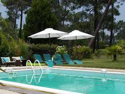 chambre d hote bassin d arcachon avec piscine chambres d hôtes
