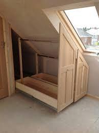 best 25 eaves storage ideas on pinterest attic bedroom storage