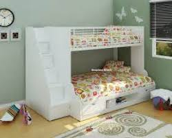 Bunk Bed Ebay Bunk Beds With Single And Intersafe