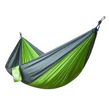 portable camping hammock includes hanging gear ultralight