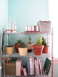industrial chrome wire shelving unit from lowes 75 home decor