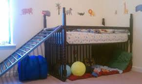 How To Convert A Graco Crib Into A Toddler Bed Crib Turns Into A Toddler Bed How To Convert Graco Crib Into