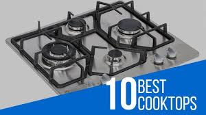 Best Rated Electric Cooktop 10 Best Cooktops Review 2017 Youtube