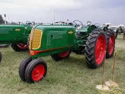 backyard classic 1955 oliver super 88 diesel tractor u2013 i u0027ve got