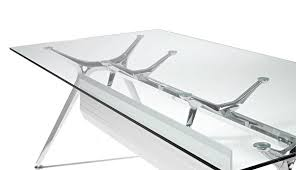 Glass Office Furniture Desk Glass Office Furniture Reality