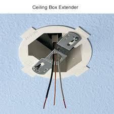 ceiling fan junction box ceiling fan electrical box ceiling fan electrical boxes photo