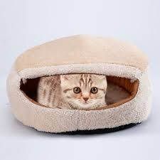 hamburger bed for cats bedding bed linen