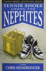 tennis shoe adventure series tennis shoes among the nephites