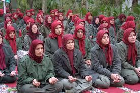 iran interlink exposing mojahedin khalq rajavi cult massoud rajavi